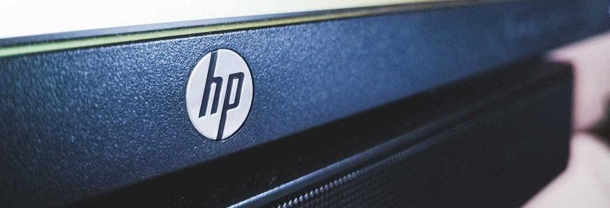 gamme bureautique de HP